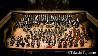 アイノラ交響楽団 日本シベリウス協会主催演奏会 クッレルヴォ 2015/3/3 すみだトリフォニーホール